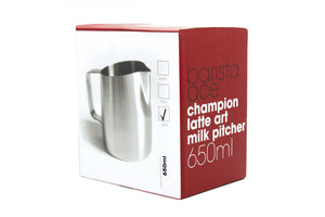Milk Jug Barista Ace Champion 650ml