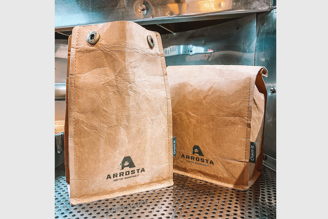 Arrosta Reusable Coffee Bag