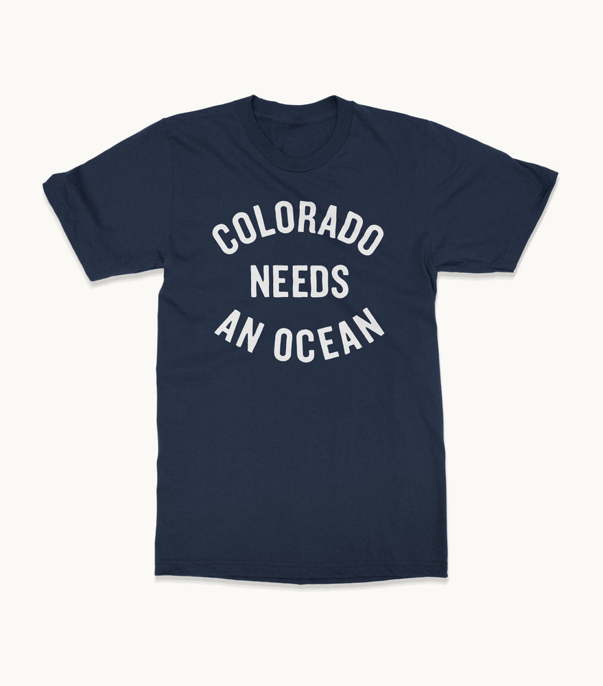 Load image into Gallery viewer, Colorado Tee