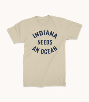 Load image into Gallery viewer, Indiana Tee