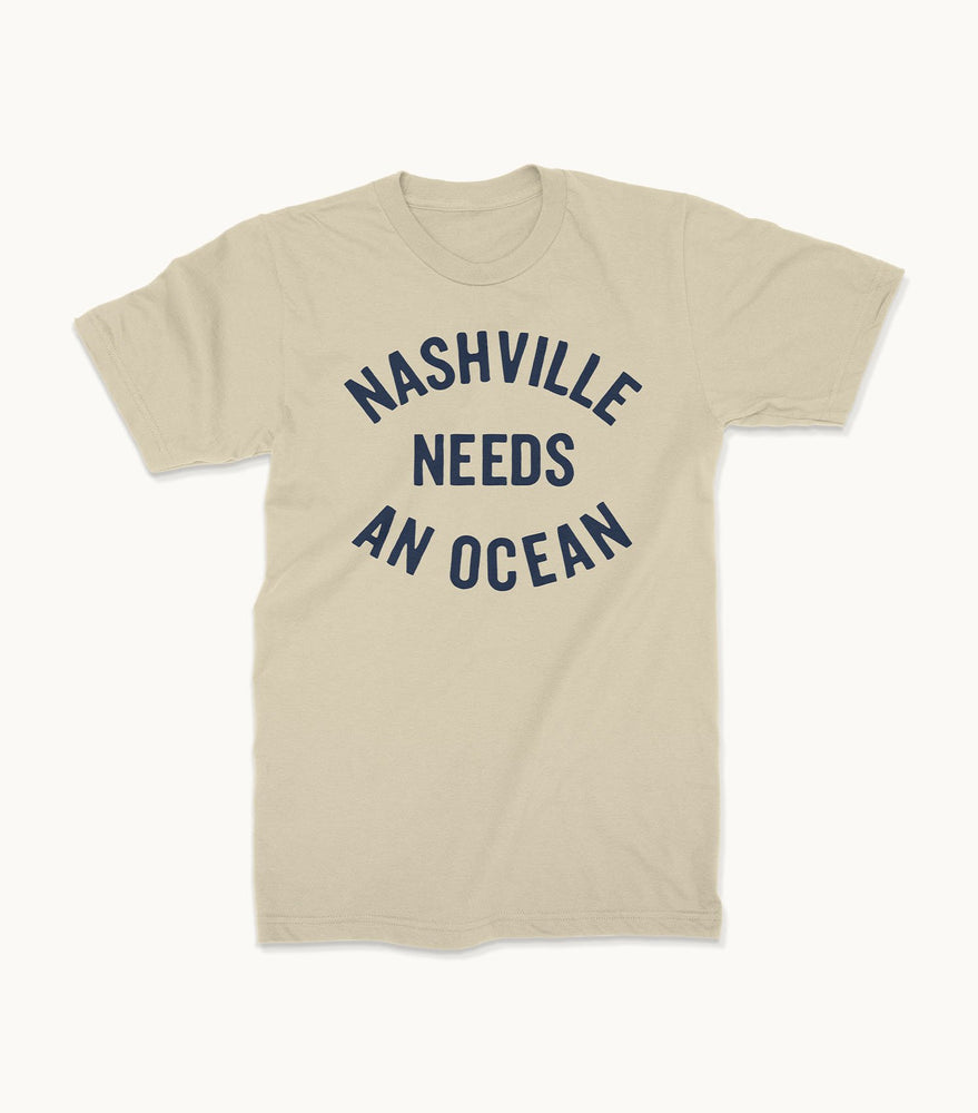 Load image into Gallery viewer, Nashville Tee