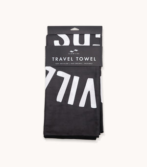 Load image into Gallery viewer, Nashville Travel Towel