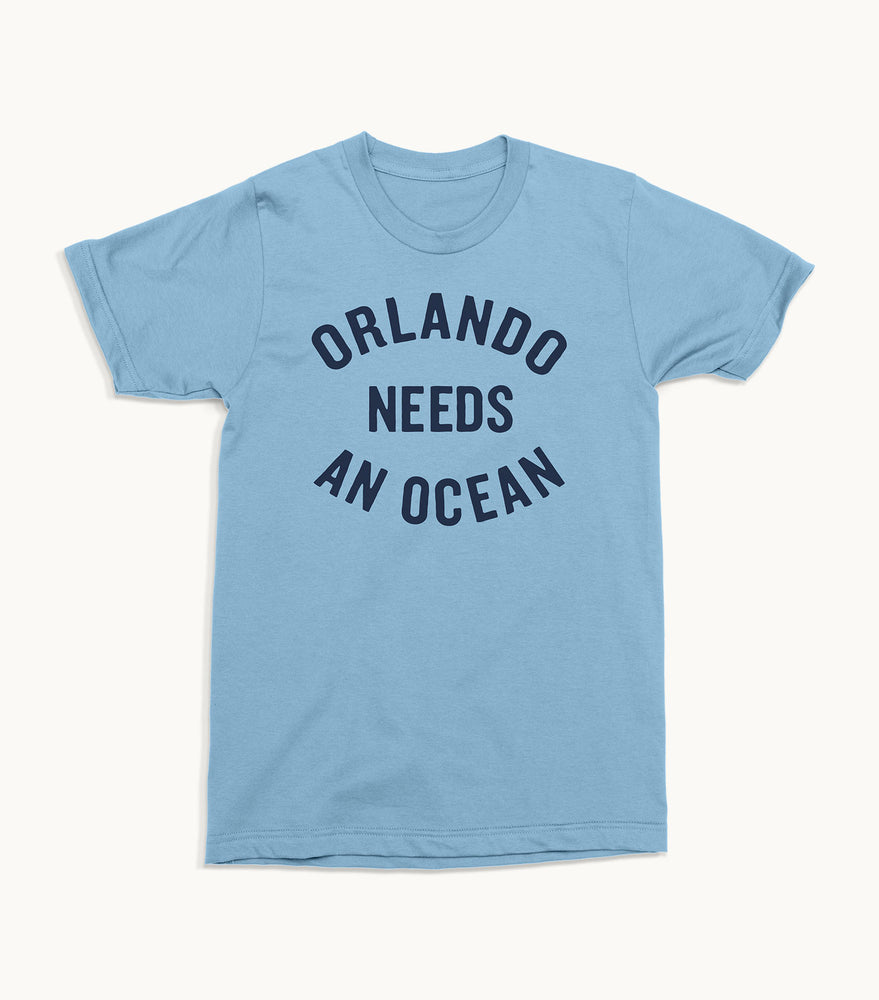 Load image into Gallery viewer, Orlando Tee