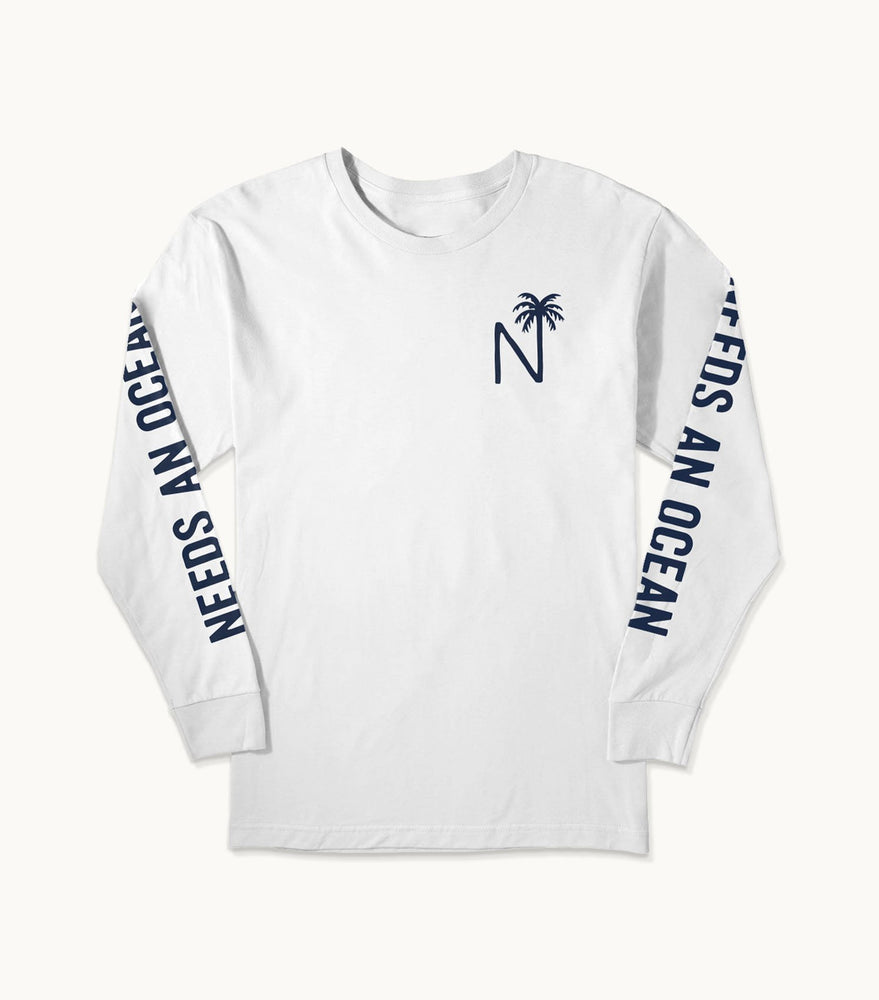 Salt Creek L/S Tee