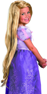 Tangled Rapunzel Wig Child