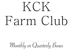 KCK Farm Club Box