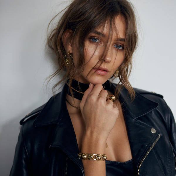 GIRLS THAT GET IT: RACHEL COOK