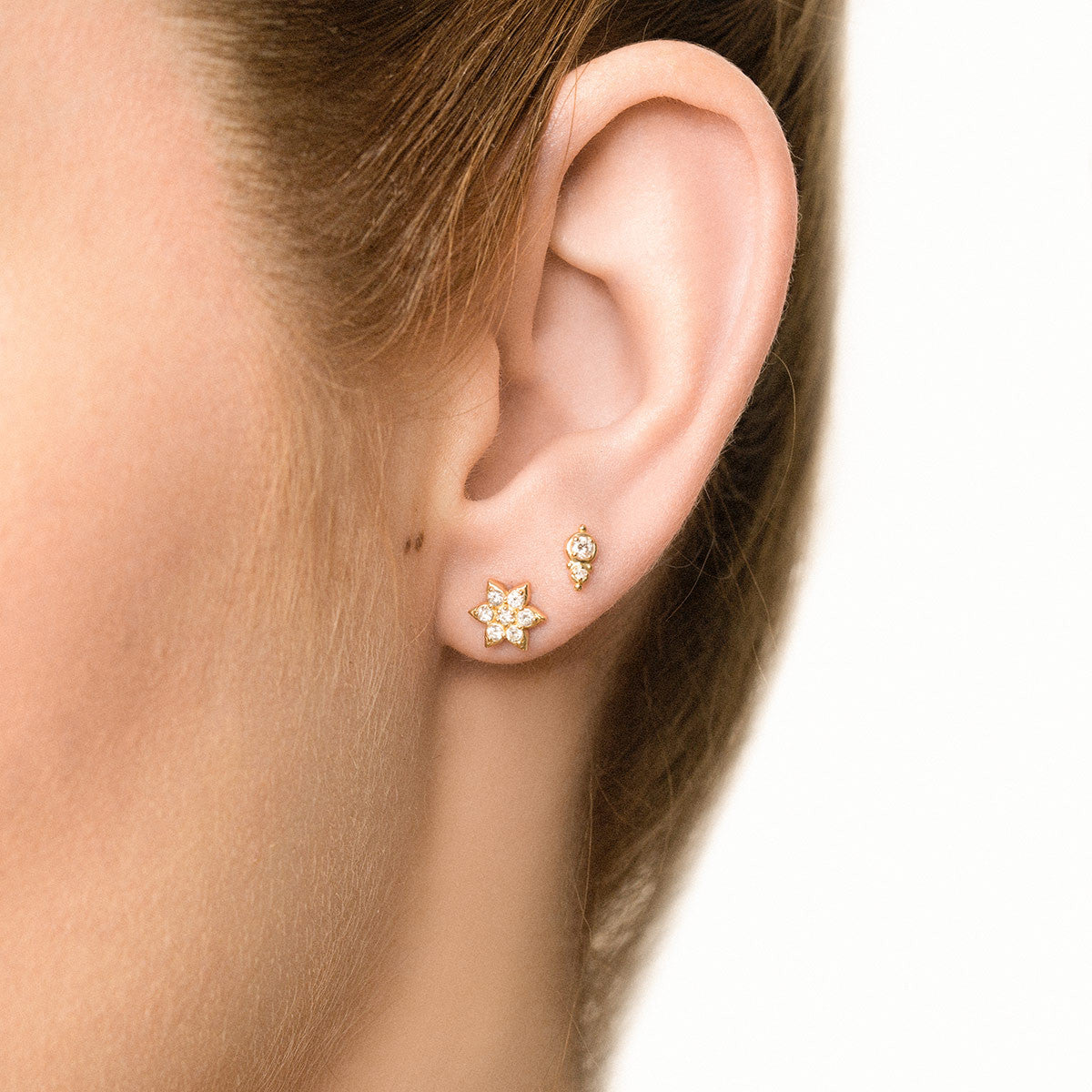 Are You Am I - Lassiel FINE Earring