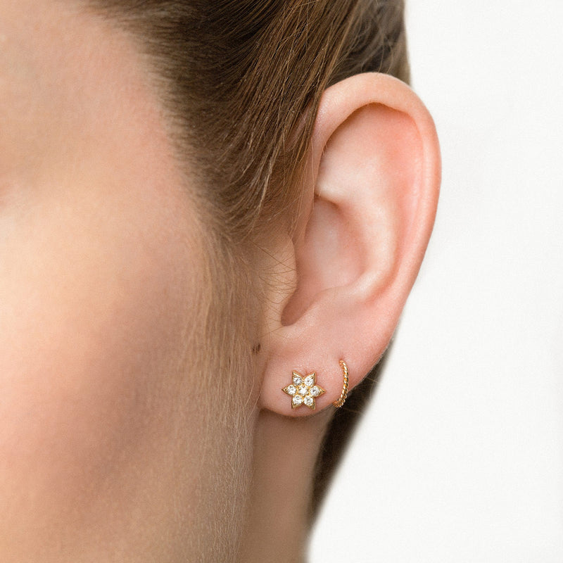 Lule Earring - ARE YOU AM I - 5