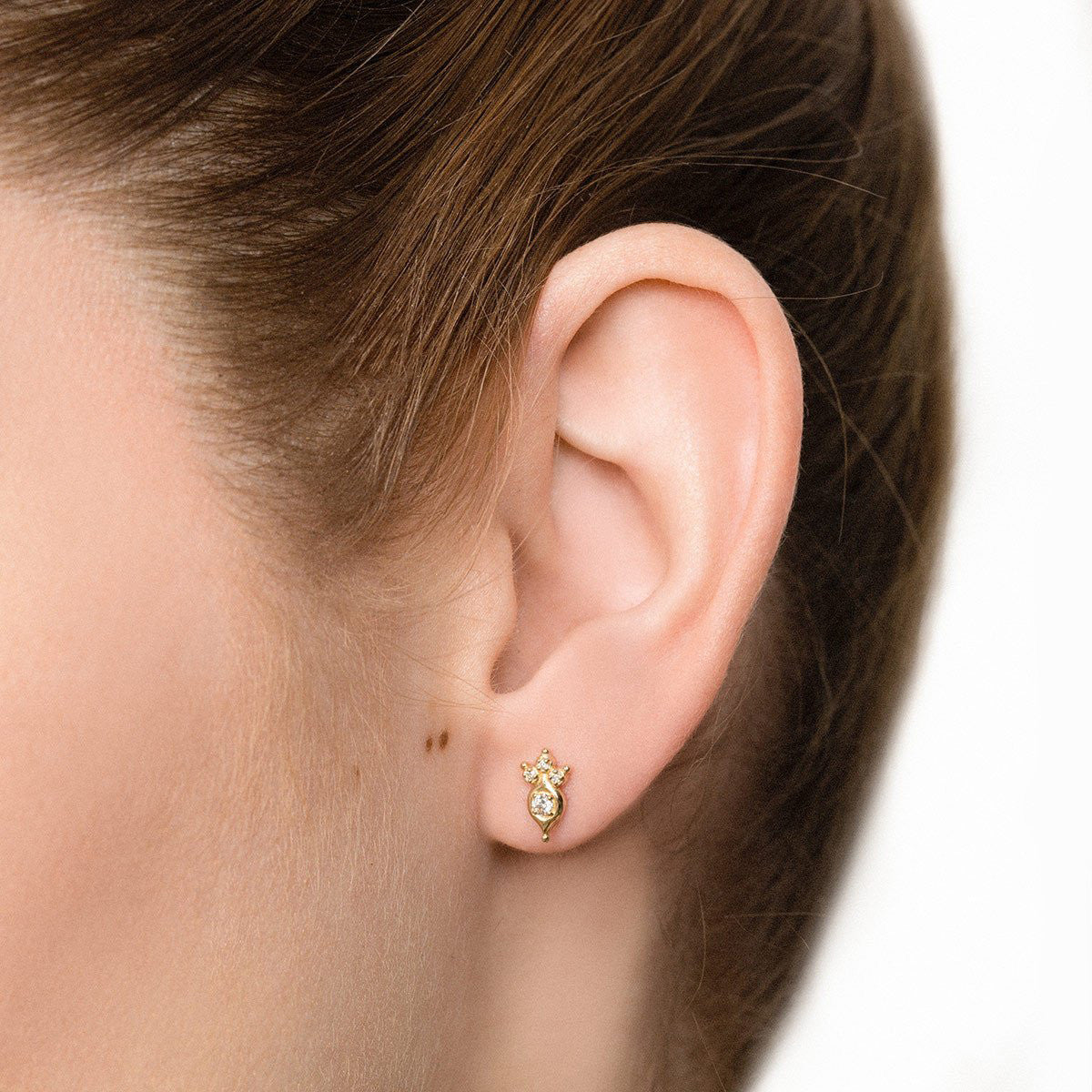 Fier Earring - ARE YOU AM I - 4