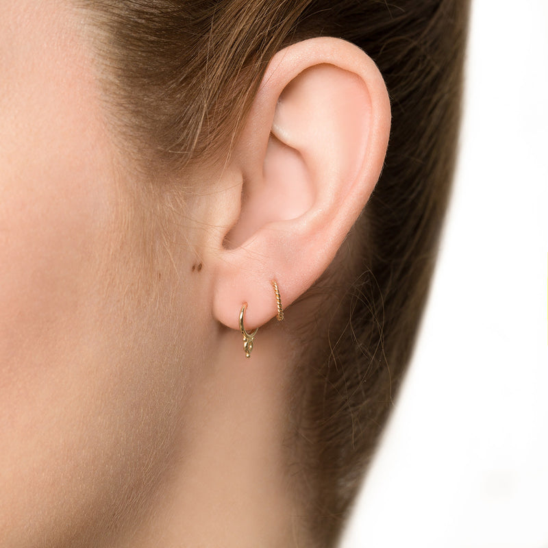 Chiri Earring - ARE YOU AM I - 5