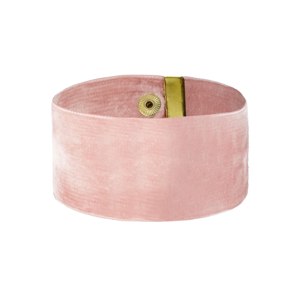 Ambrosia Velvet Choker - ARE YOU AM I - 4**blush