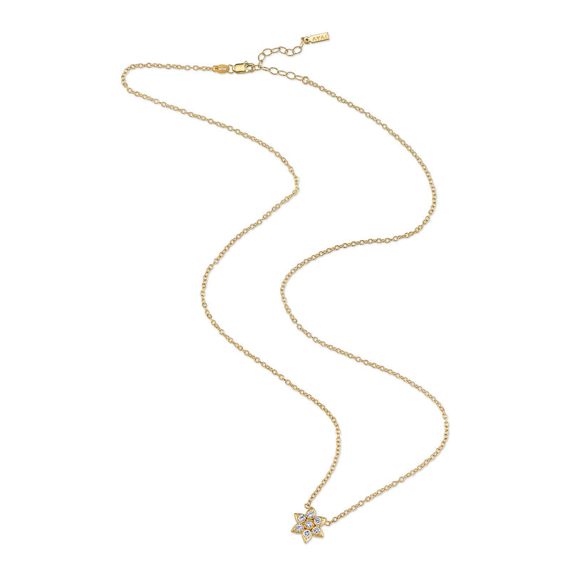 Lule Choker Necklace - ARE YOU AM I - 2