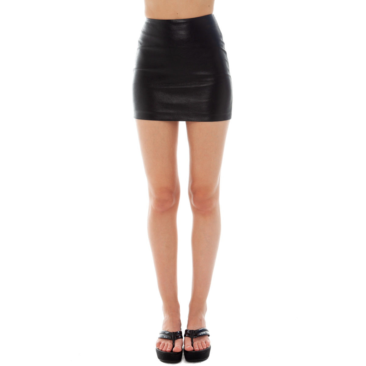 Are You Am I - Kala Skirt **black