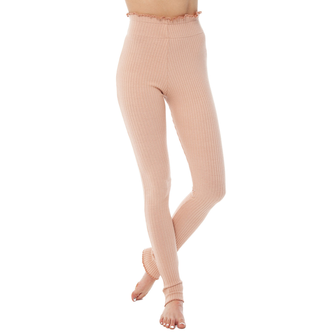Are You Am I - Tiiu Pant **nude
