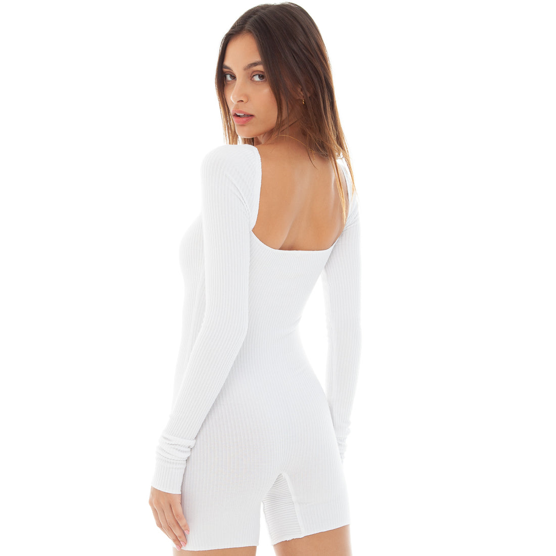 Are You Am I - Anke Romper **white