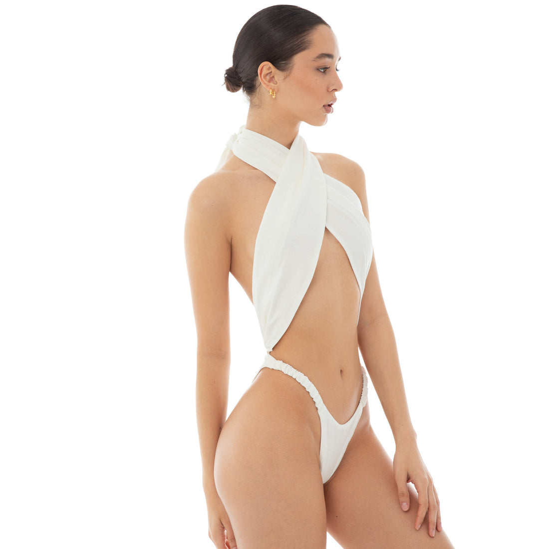 Are You Am I - Bam Bam Bodysuit