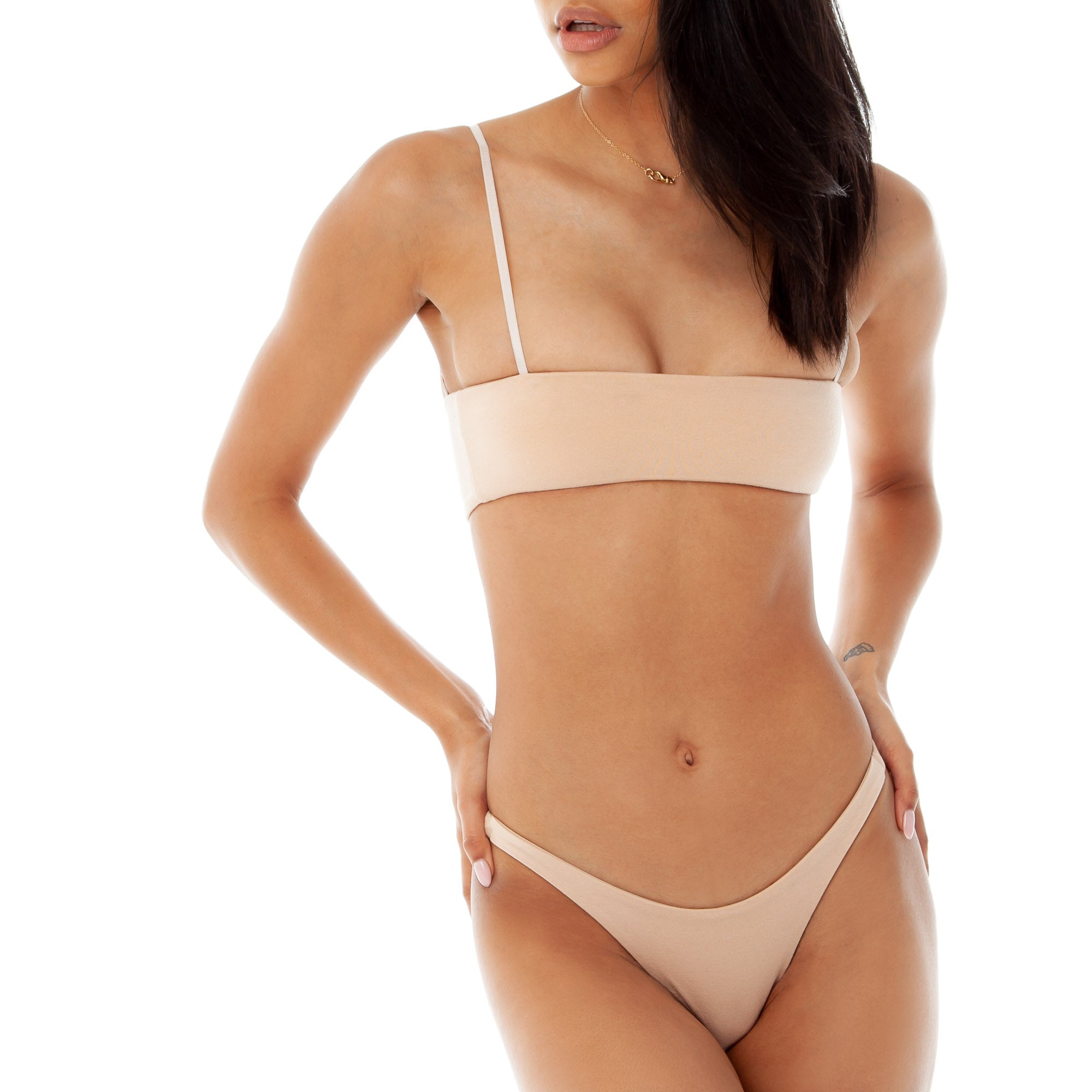 Are You Am I - Leif Bikini **nude