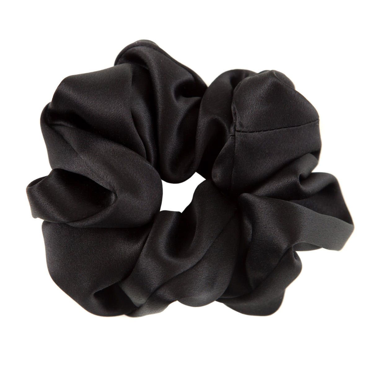 Are You Am I - Nini Scrunchie **black