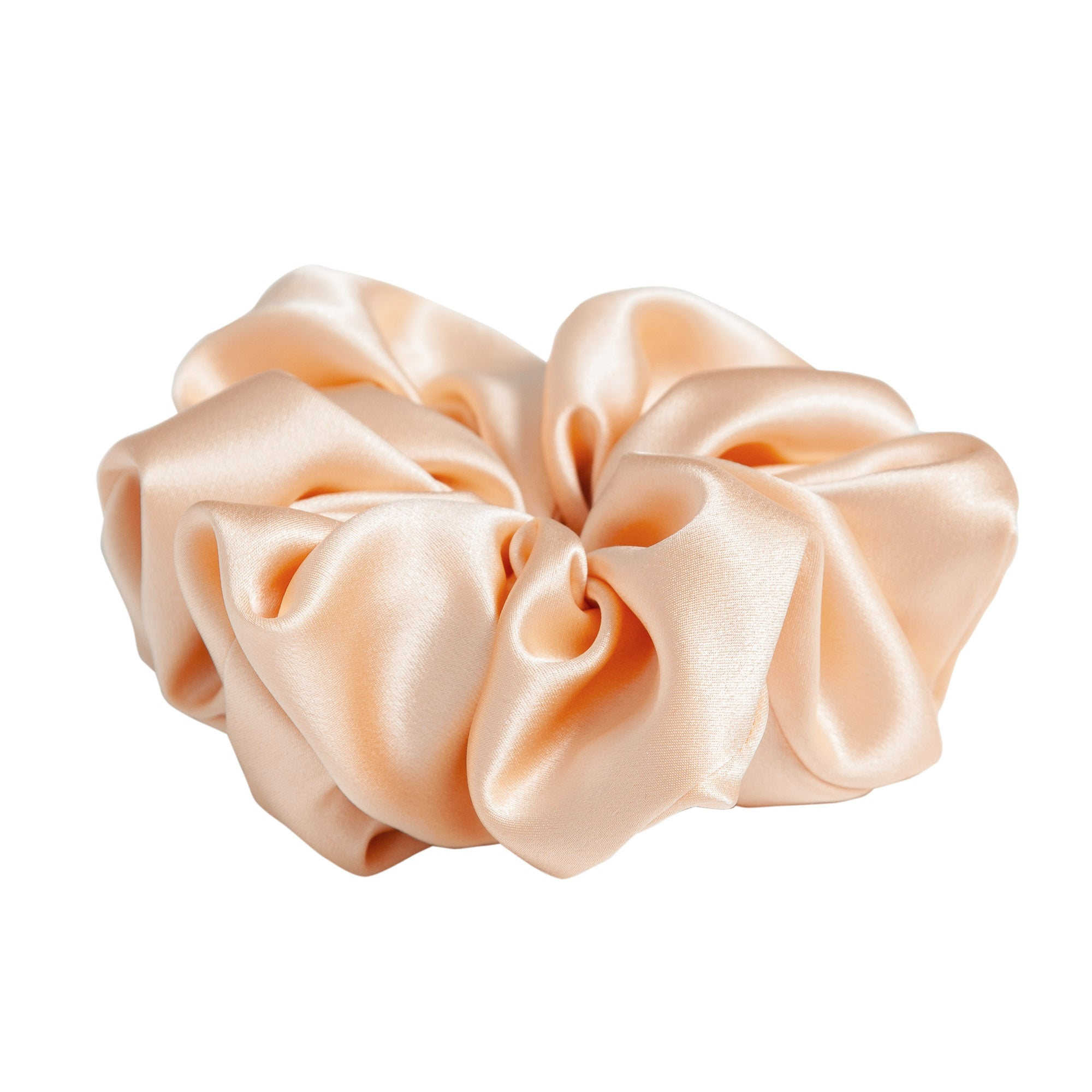 Are You Am I - Nini Scrunchie **fawn