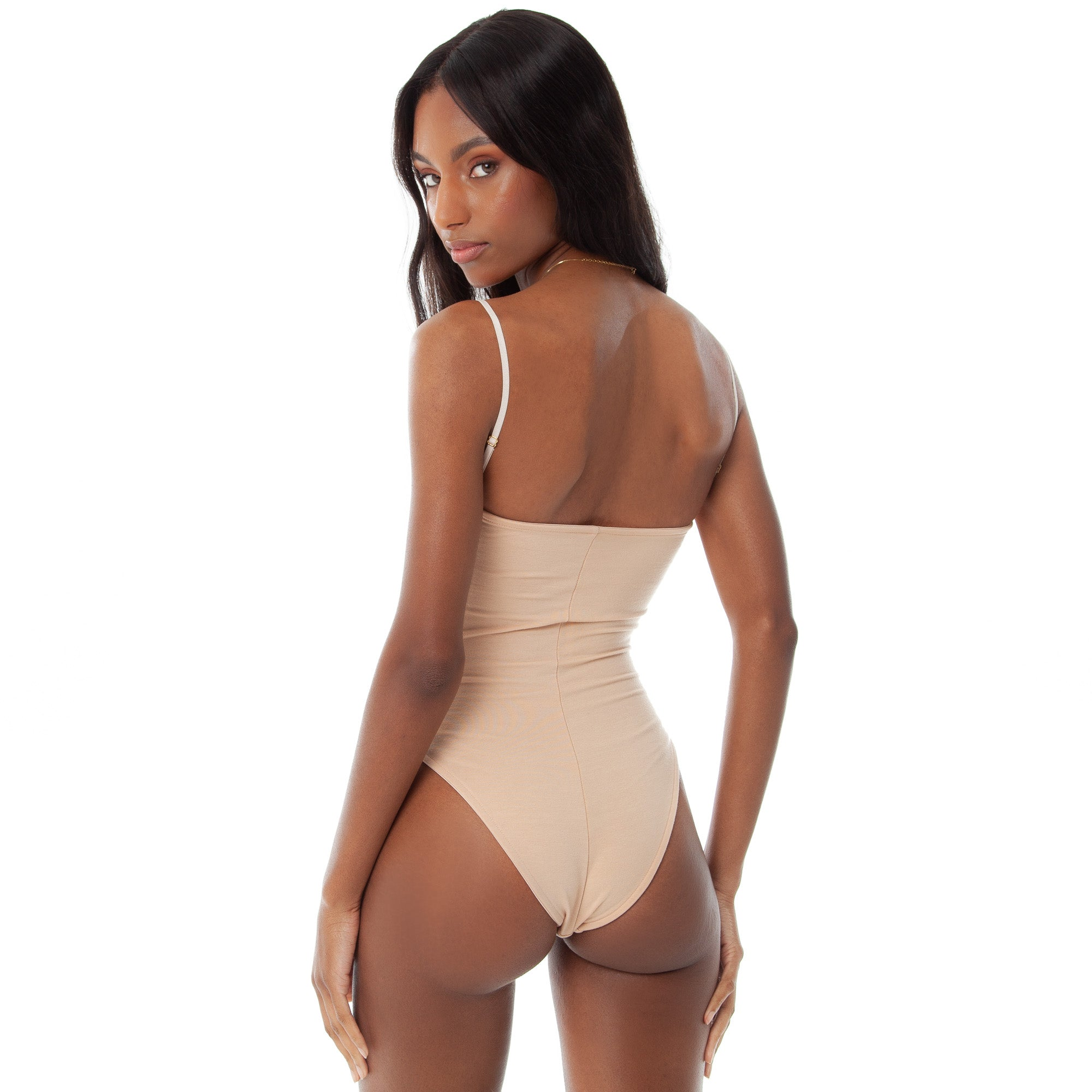 Are You Am I - Kimia Bodysuit **nude