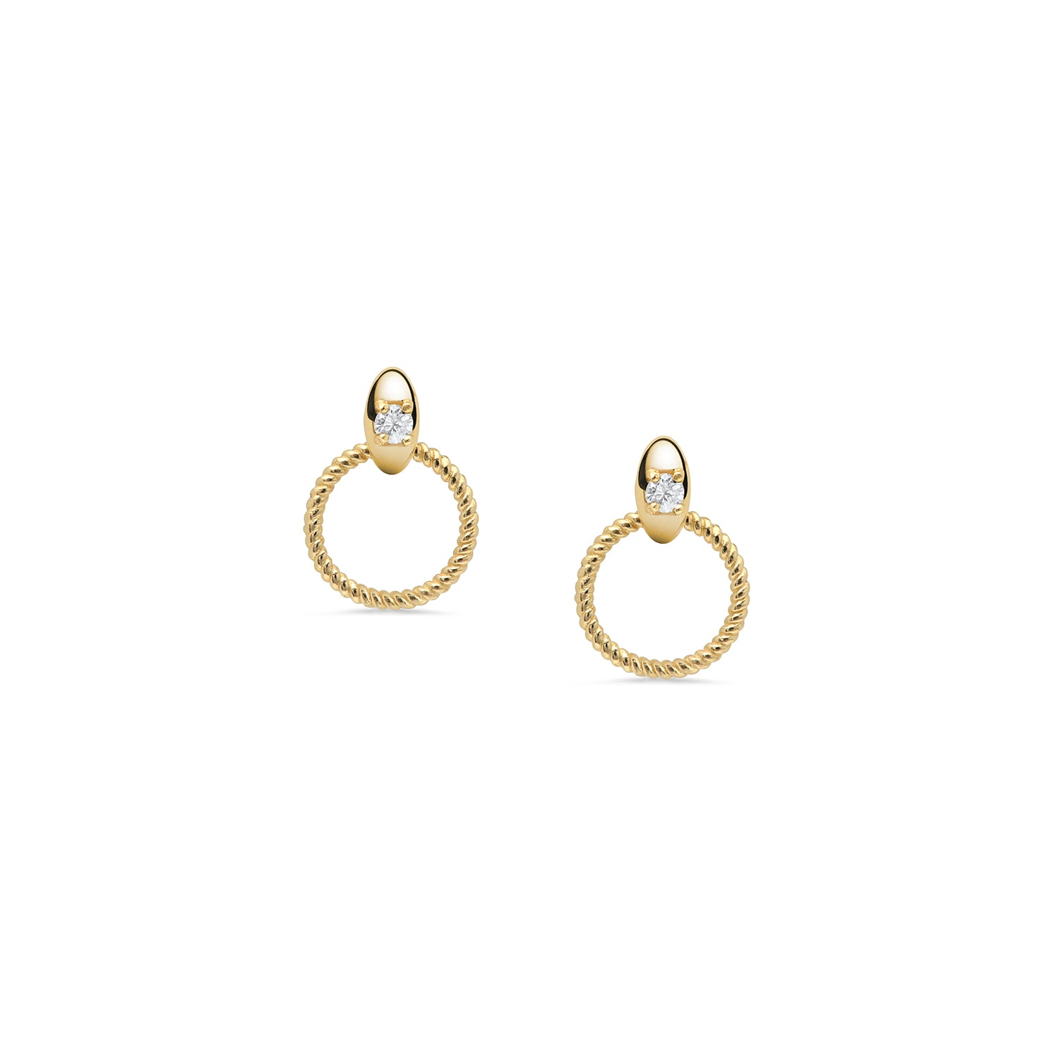 Are You Am I - Thysa FINE Earring