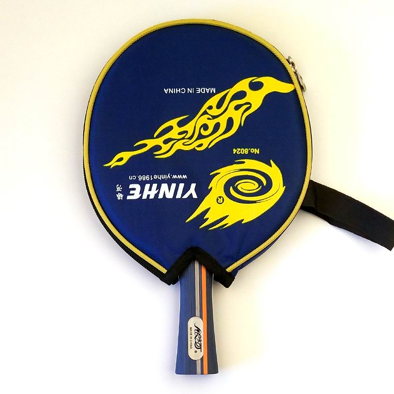 Original Galaxy yinhe 01b table tennis rackets finished rackets pimples in racquet sports finished paddle ping pong paddle