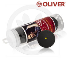 Load image into Gallery viewer, Oliver Squash Balls  for Squash Racket ,Three Different Speeds