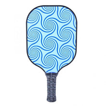 Load image into Gallery viewer, Portable Pickleball Paddle PE Cricket Ball Lightweight Carbon Fiber Pickleball Paddle Game Training Sport Equipment