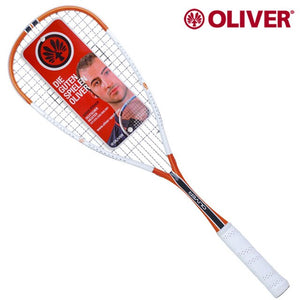 Professional Airplane Original Squash Racket with High Rigid Titanium Carbon Fibre  Squash racquet With String and Bag