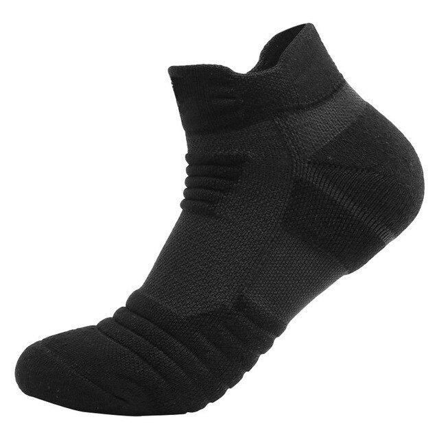 Sports Socks Unisex Fitness Cycling Running Boat Tennis Summer Soft Sock Sport Men Woman Women Socks