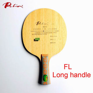 Original Palio CAT table tennis blade 3wood+2carbon table tennis blade, best light blade table tennis racket racquet sports