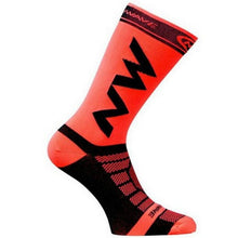 Load image into Gallery viewer, High quality Professional brand sport socks Breathable Road Bicycle Socks Summer Hiking Tennis Ski Man Women Bike Bicycle Slip