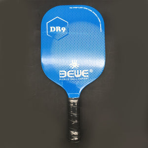 BEWE Logo DR-9 Best Selling PE Honeycomb Graphite Pickleball Paddle