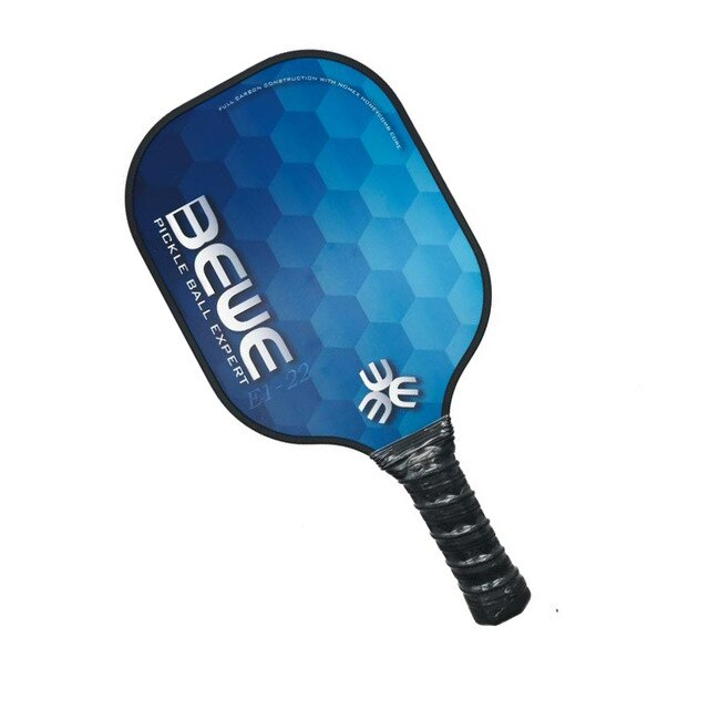 Free Shipping Fast Delivery 1 piece acceptable ready to ship USAPA Approved Carbon Nomex Honeycomb Pickleball Paddle