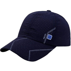 Newly Men Tennis Caps Baseball Sunscreen Hats Snapback Hat Hip-Hop Adjustable Caps
