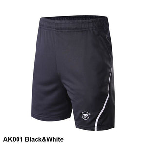 Men Sport Jogging Shorts Women New Quick Dry Tennis Badminton Table Tennis Shorts Running Fitness Gym Training Shorts Sportswear