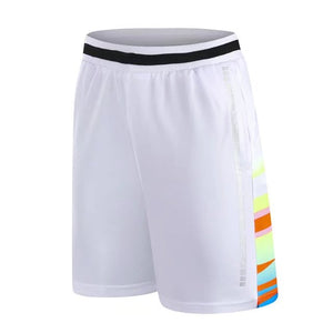 New style Badminton shorts for men  tennis Professional adult sports running soccer Table Tennis pingpong shorts breathable