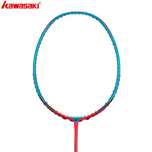 2020 Kawasaki Badminton Racket High-Density Carbon Fiber Professional Racquet Master 900 (4U) With Gift