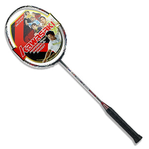 Original New Kawasaki Mao 18 11 Ii Badminton Racket Professional Offensive Powerful Racquet The Best Quality