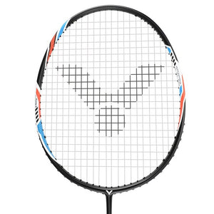 Genuine Victor High Tension HX-20H  Badminton Racket The Highest 35LBS Pounds Badminton Racquets With bag