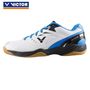 Victor Brand Mens women  Badminton Shoes Professional Sports Shoes for Women Breathable Indoor Court tennis Sneakers