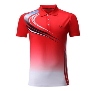 Kids / Female / Male Tennis shirts , Quick dry Badminton clothes ,Table Tennis shirts , PingPong clothing , zumaba tops Uniforms