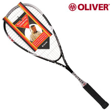 Load image into Gallery viewer, Professional Airplane Original Squash Racket with High Rigid Titanium Carbon Fibre  Squash racquet With String and Bag
