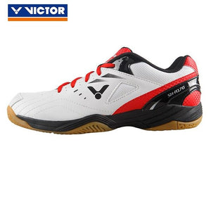 New Victor Brand Mens women  Badminton Shoes Professional Sports Shoes for Women Breathable Indoo Court tennis Sneakers