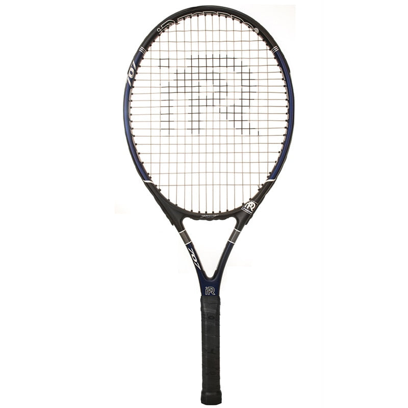 Toppro 707 Professional Tennis Rackets with Carbon Aluminum Tennis Tenis Racquets with a Bag and String for Amateurish Player