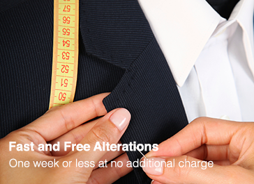 fast and free alterations