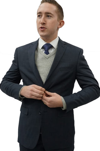 NEW SLIM FIT SUITS