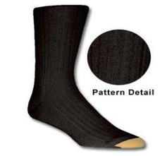 GoldToe® Canterbury Socks (3-Pack)