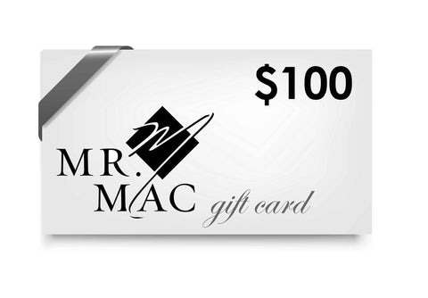 In-Store Gift Card - $100